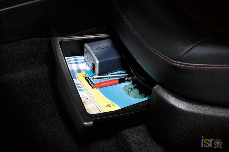 Nuevo: Hyundai Grand i10 19