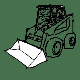 Maquinaria de construcción: usos y precios de alquiler