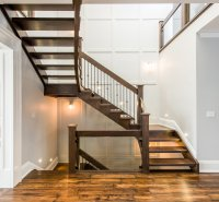 Stairhaus Inc. | Custom Stair Design and Construction ...