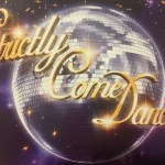 Strictly Come Dancing Baby!!!