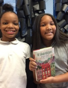 Tomii and iyana are th graders at excel academy public charter school in washington dc also episode the vanderbeekers of st street karina yan glaser rh bookclubforkids