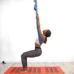Yoga Chair Pose Reading Lounge The Beginners Guide To Aerial Aj Odudu