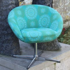 Desk Chair Turquoise X Back Dining Chairs Swivel Egg Elizabeth Rose