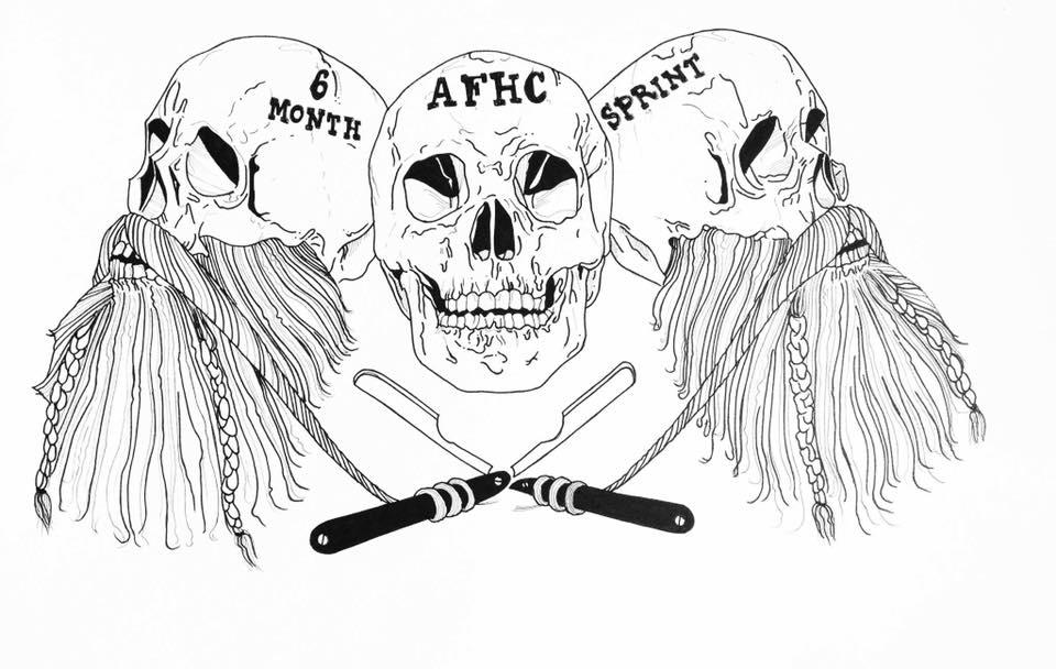 Austin Facial Hair Club — Events