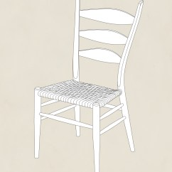 Chair Design Back Angle Craigslist Table And Chairs Boggs Side Build 12 Part 1 Jeff Lefkowitz The Second Aspect Of A Comfortable Rest Is Slats Relative To Seat On This It Roughly 20 Perfect For