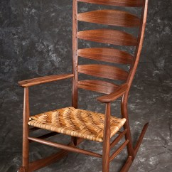 What Is A Rocking Chair Electric Execution Class Jeff Lefkowitz Chairmaker