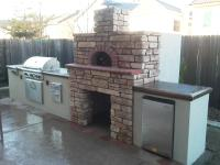 Outdoor Pizza Ovens & Smokers  Unlimited Outdoor Kitchens