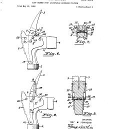 adjustable leverage hammer 2 png [ 1000 x 1469 Pixel ]