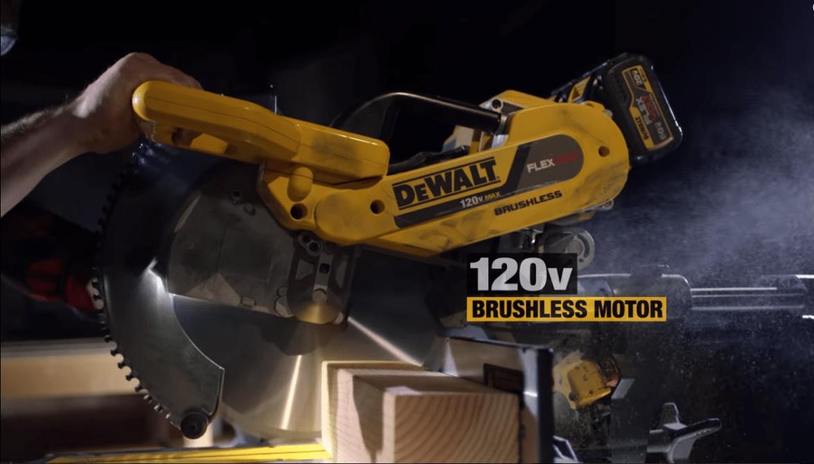 Support Batterie Dewalt