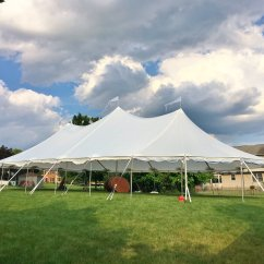 Wedding Chair Cover Hire Lancaster Vintage Chrome Table And Chairs Tent Rentals Pa Tents For Rent