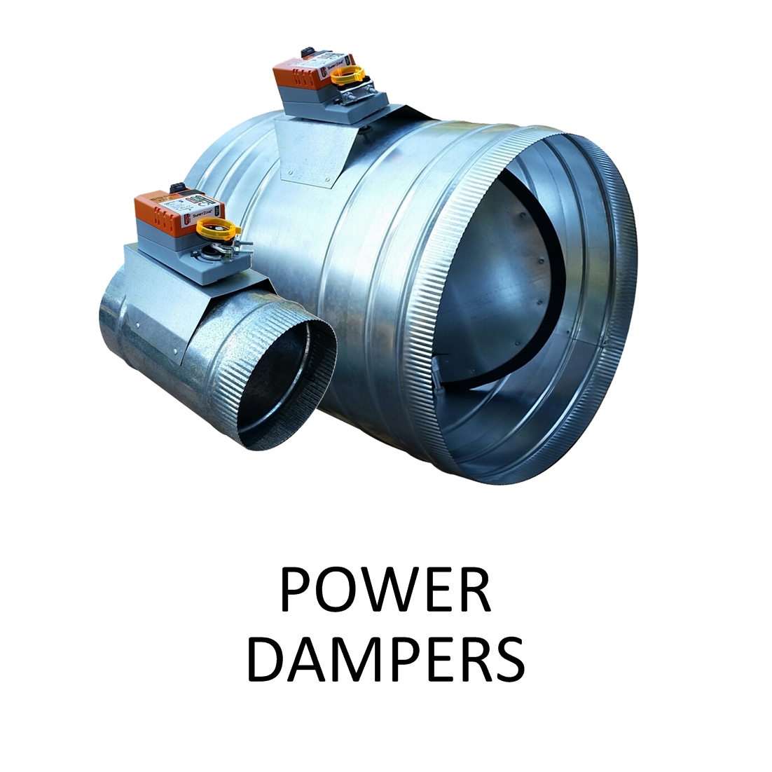 small resolution of pro grade power zone damper round