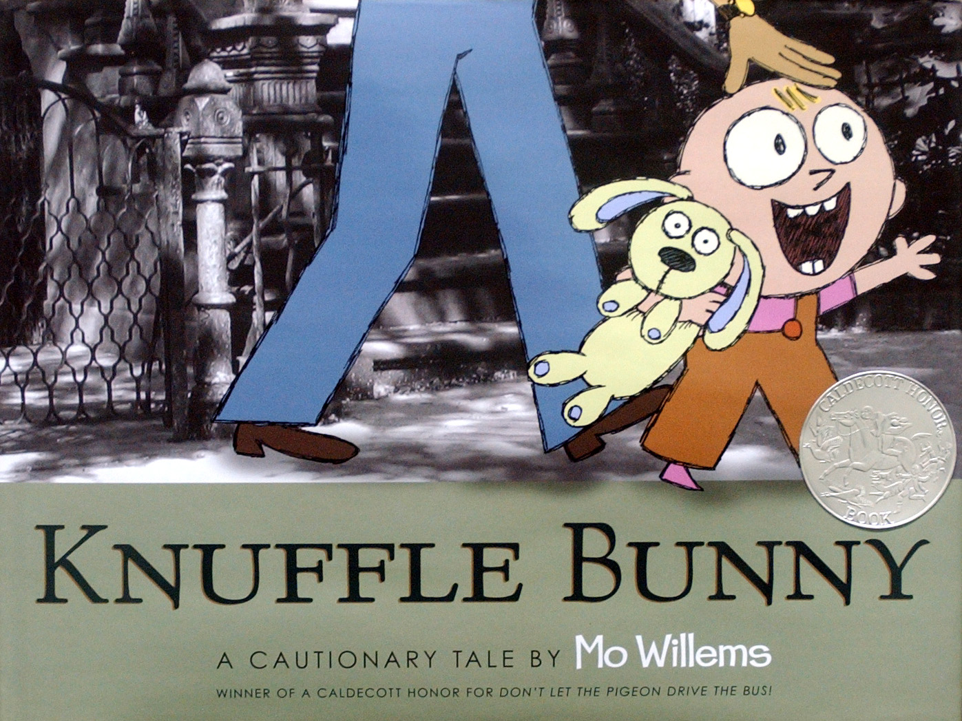 my daughter adores mo willems books knuffle bunny and knuffle bunny too she speaks of trixie and her family as her friends and she knows the stories  [ 1397 x 1047 Pixel ]