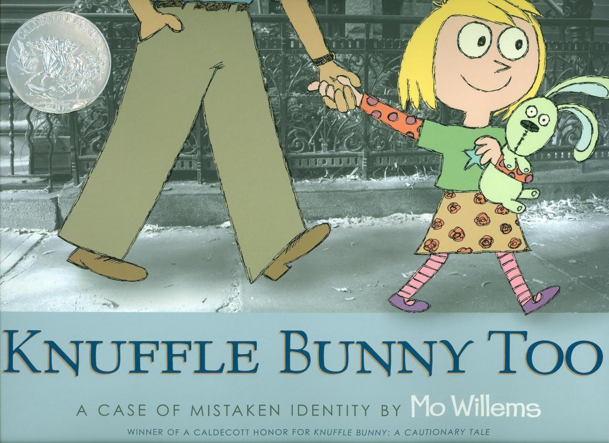 knuffle bunny kuffle bunny too [ 1200 x 873 Pixel ]
