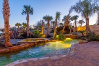 Backyard Amenities | Houston Pool Builder - In Ground ...