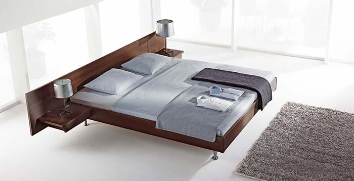 axel bloom sofa cotton slipcovers bed frames casa german adjustable frame