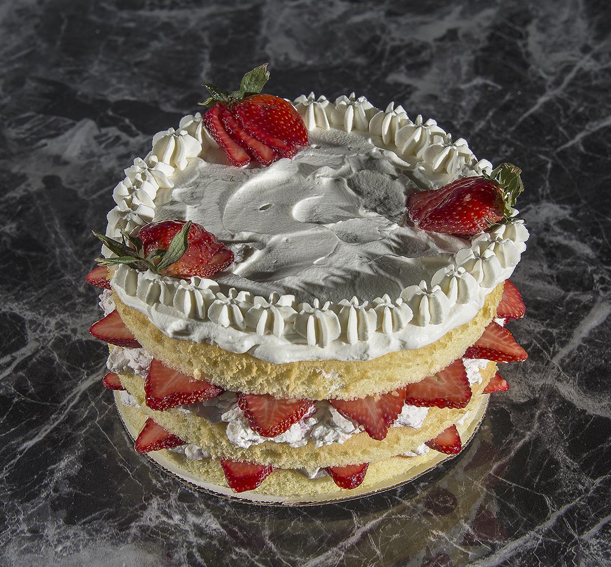Dagmars Desserts