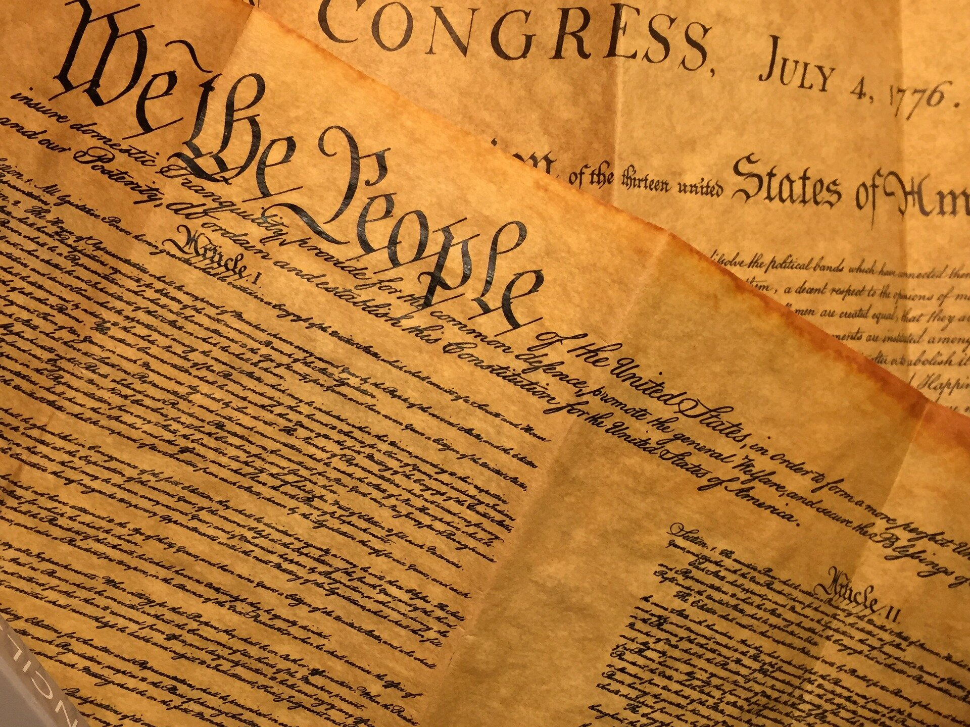 medium resolution of Five C's To Teaching the United States Constitution   misterharms.com