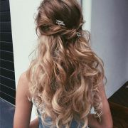 beautiful - wedding hairstyles