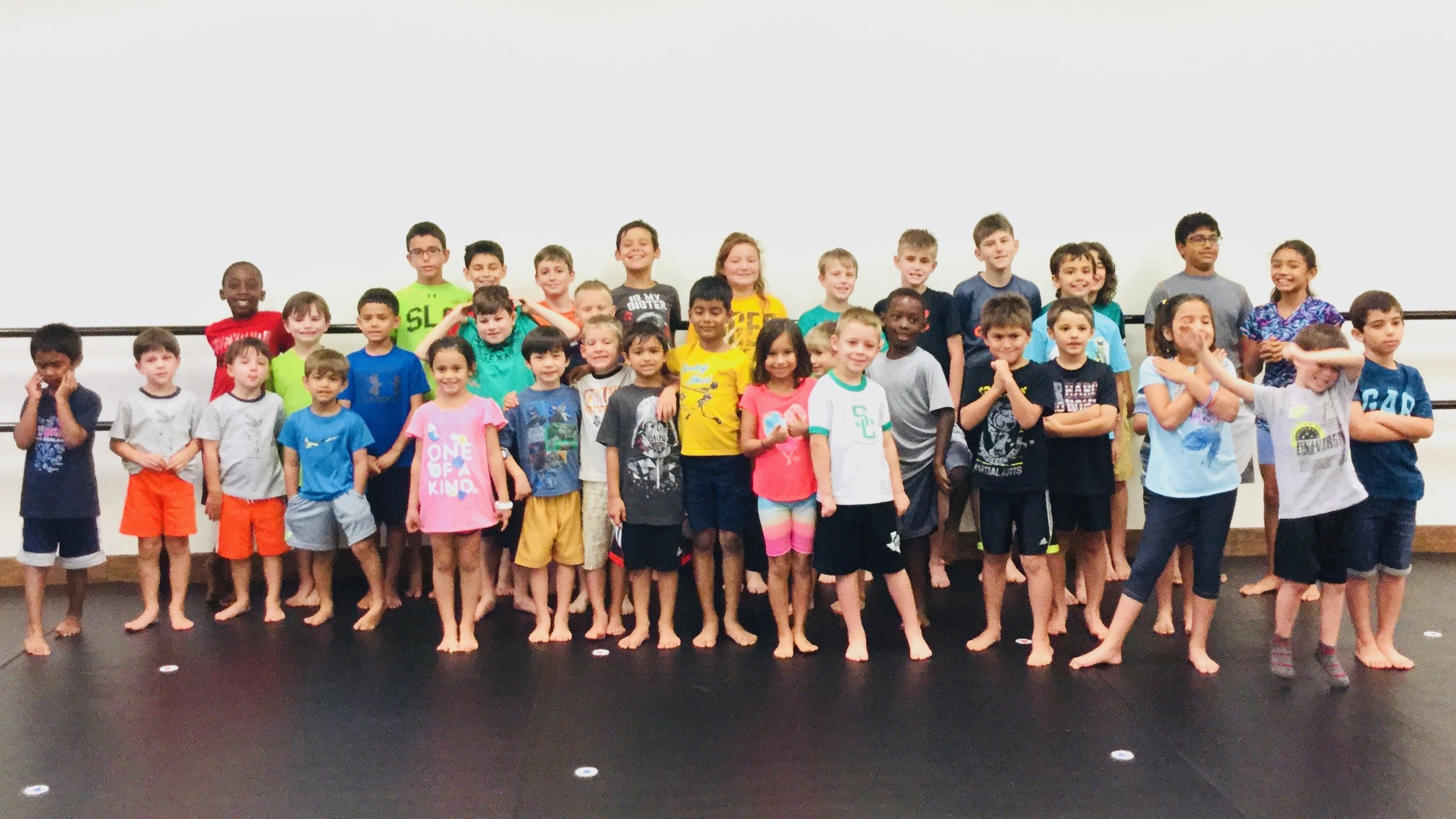 medium resolution of southlake summer camp