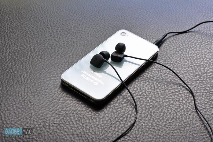 JAYS t-Jays Three In-Ear Earphones — Gadgetmac