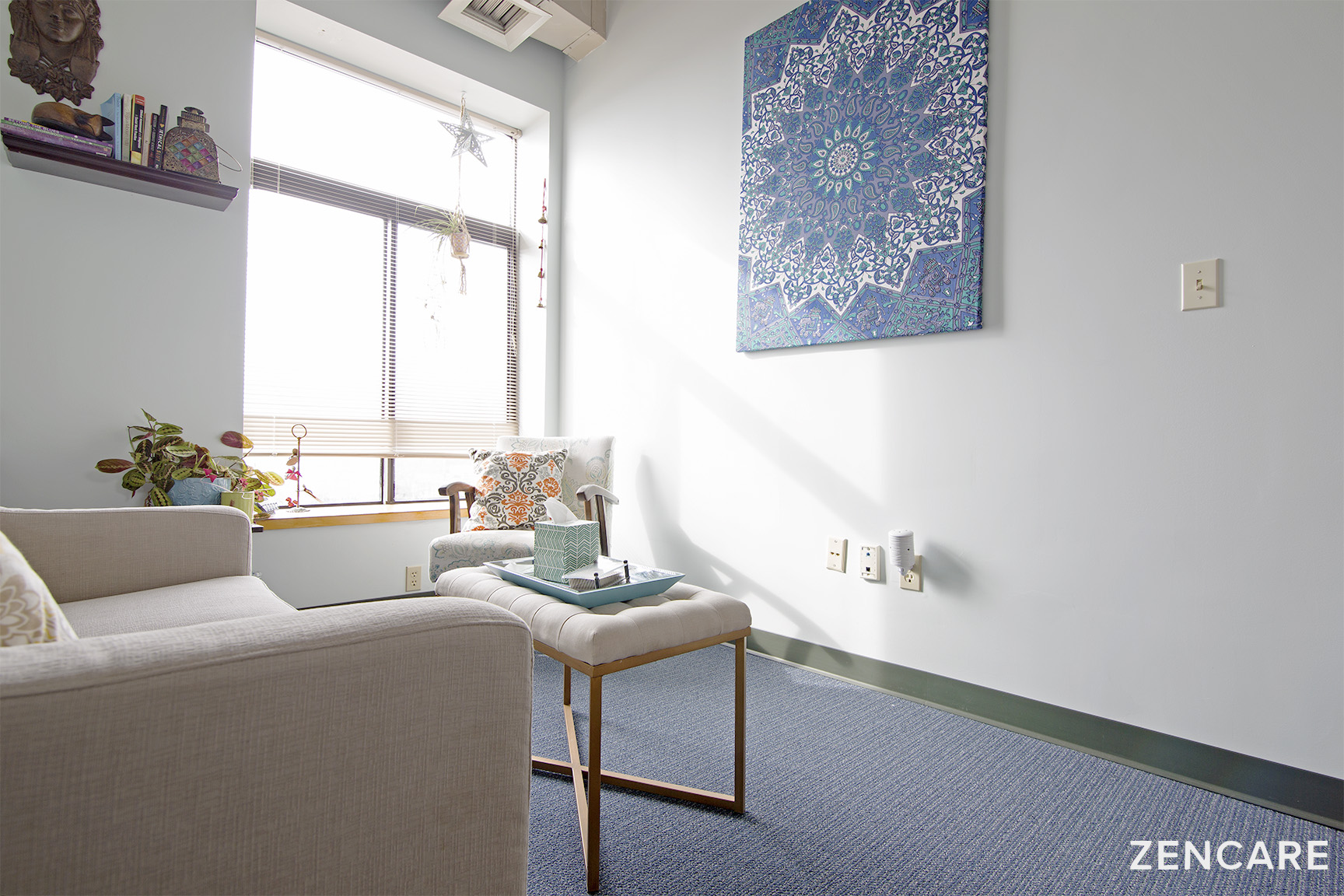 therapist office decor decorating 12 tips to spruce up your space