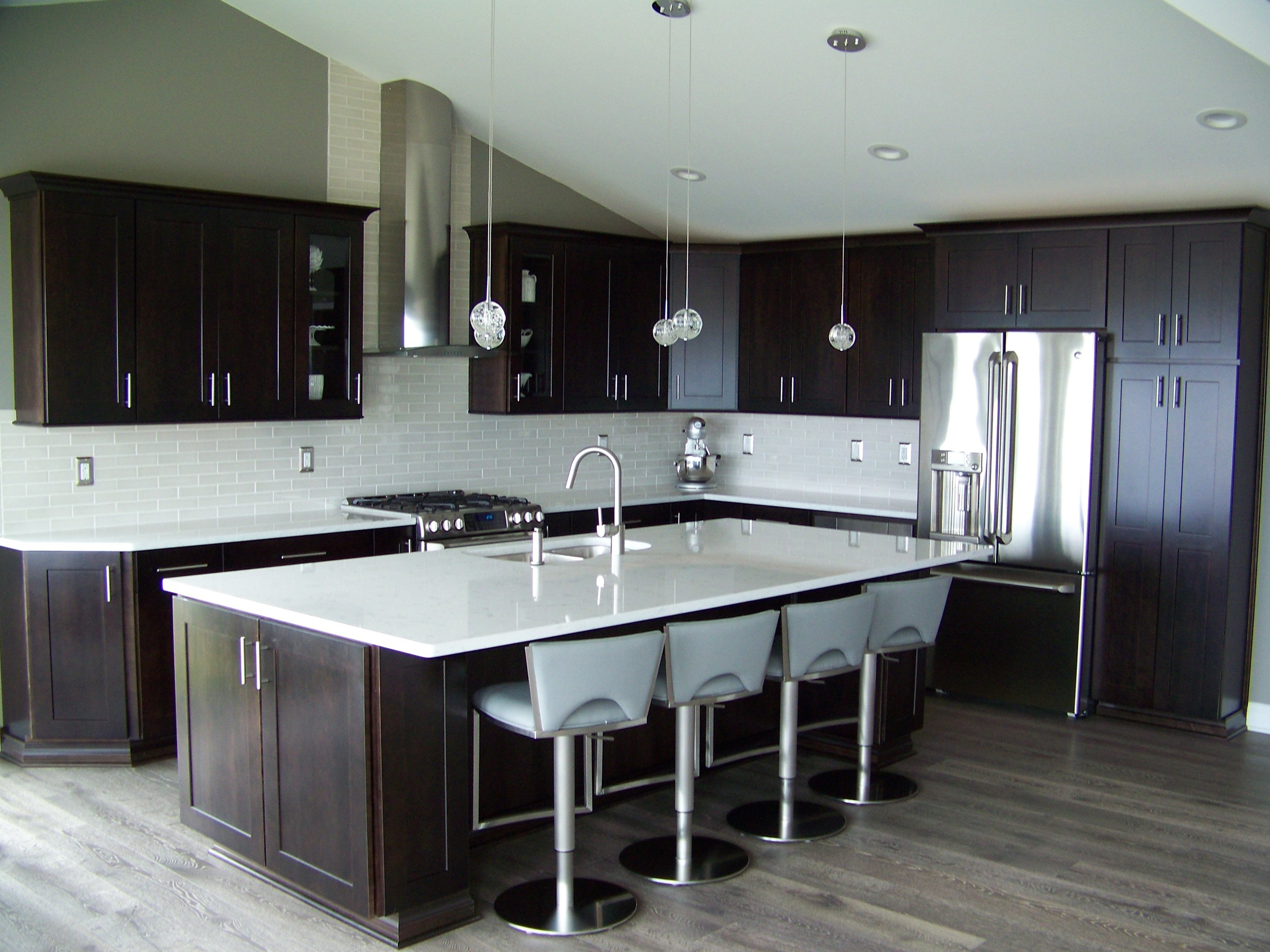 The Best Kitchen Ever Recent Remodel in Hilton NY  D