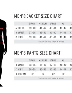 Make sure to read below about how pick your size correctly also mee chef sizing chart help  rh