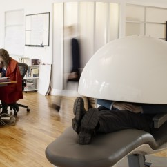 Energy Pod Chair Hon Ignition 2 0 Review Metronaps At Work