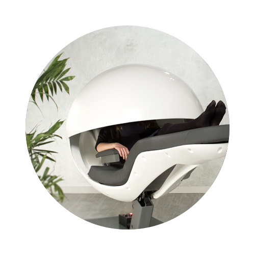 energy pod chair club chairs upholstered the energypod metronaps jpg