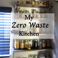 Kitchen Goods Store Sink And Cabinet Combo My Zero Waste - Going