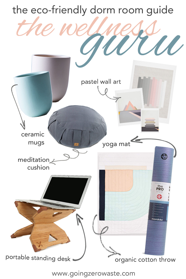 dorm chair covers etsy teal saucer the eco friendly room edit going zero waste wellnessguru jpg
