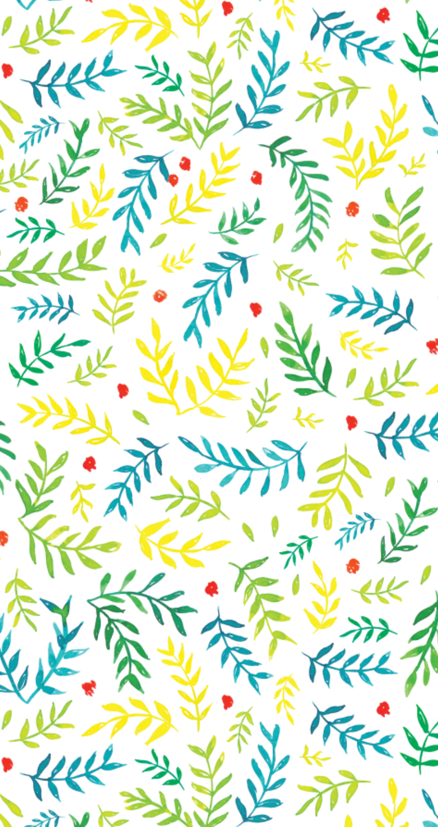 Christian Fall Iphone Wallpaper Made With Love And Watercolor Illustrations Made With
