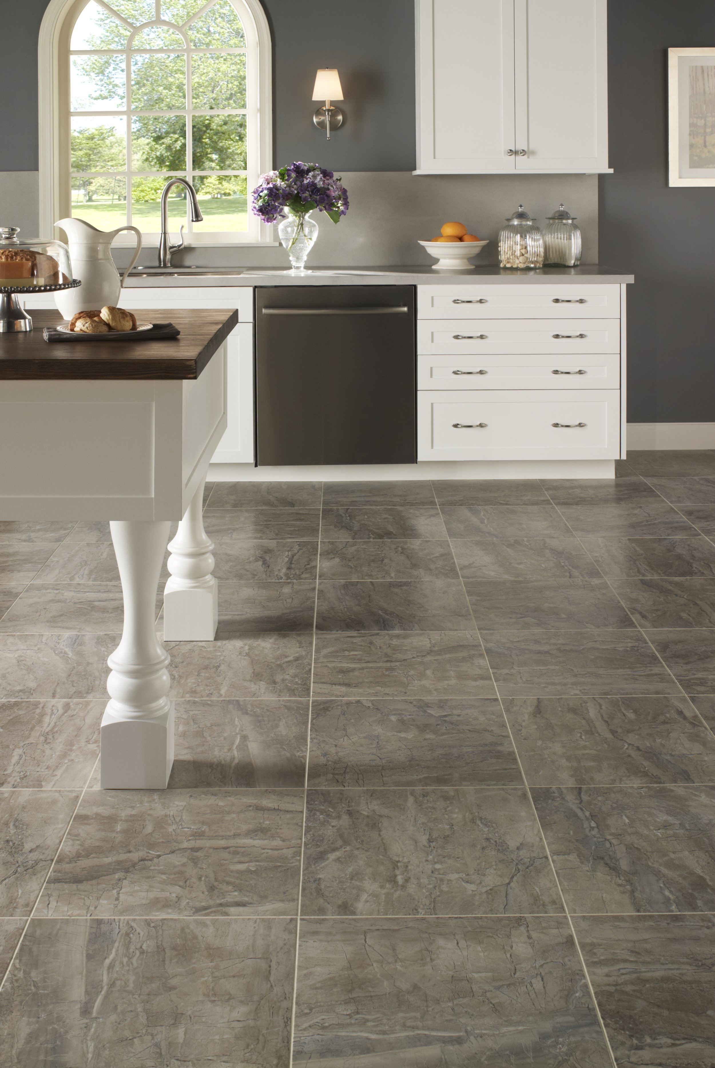 Luxury Vinyl Plank  Tile Floors  Boyles Floor  Window