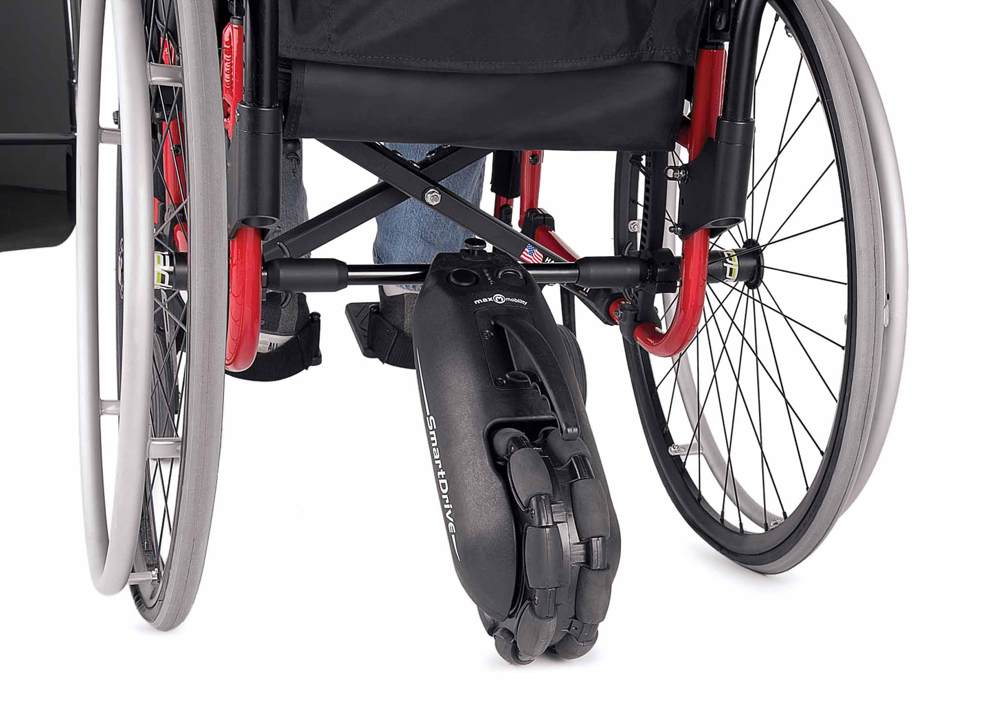 wheelchair accessories ebay chair cover hire isle of wight smartdrive mx2 pushtracker max mobility rgg 7436 jpg
