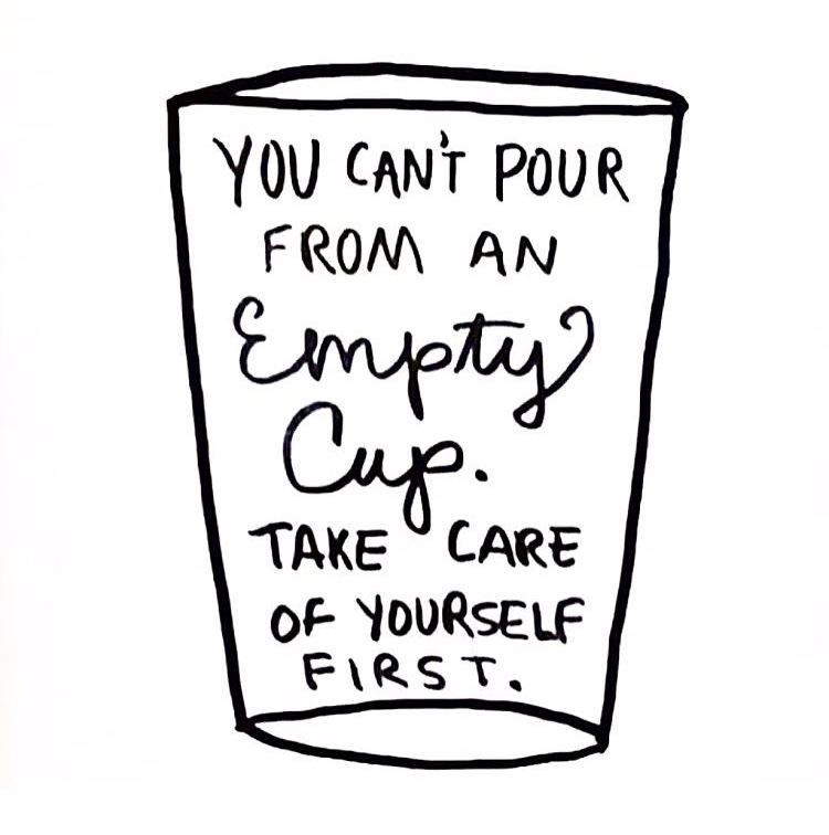 How to Prioritise Self-Care + Happiness. Do less, achieve