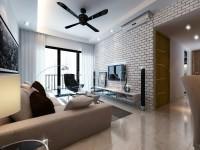 Interior Design & Renovation Contractor| Han Yong