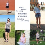 Road Trip Outfits Summer Off 52