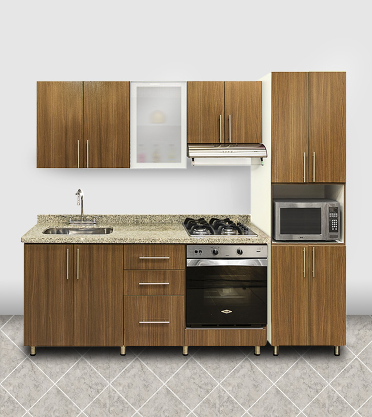 Cocinas Integrales y Muebles Mobilex  Ardisa  Materiales