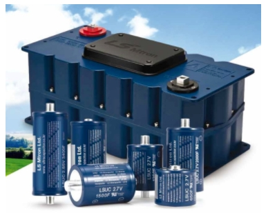 Can Supercapacitors Surpass Batteries For Energy Storage