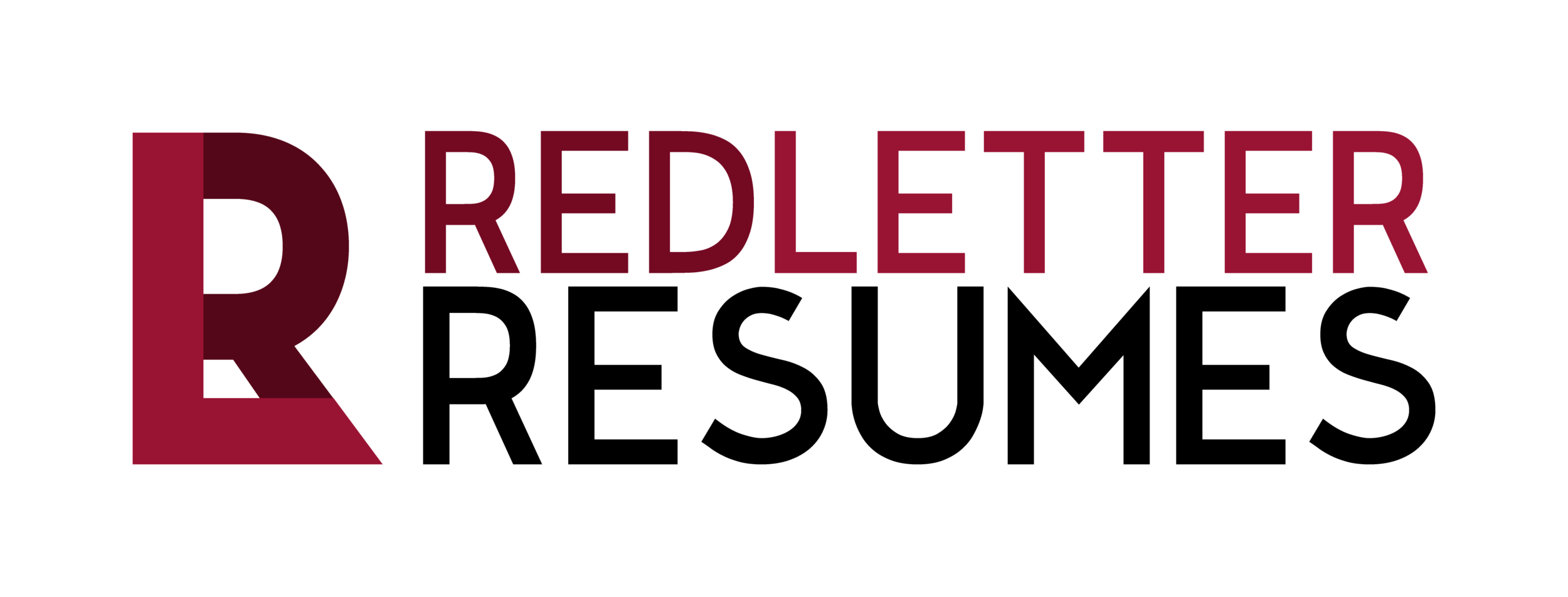 Red Letter Resumes | Professional Resume & Linkedin Writing Services | Best  Resume Writing Service