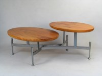 COFFEE TABLES  Arnt Arntzen furniture designer/builder