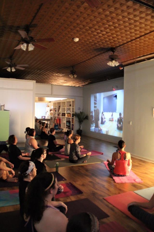 House Of Jai : house, House, Studio, YogaWalls