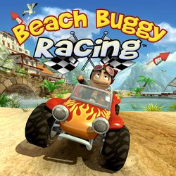 Beach Buggy Racing Coming To Xbox One And PS4 Vector Unit