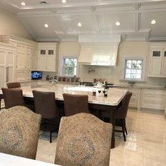 Kitchen Cabinets Long Island Arhaus Table Remodeling Cabinetry Design Showroom Nyc Custom Brookville Ny