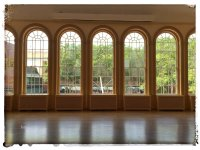 Design snapshot: PEM historic arched-top tall windows ...