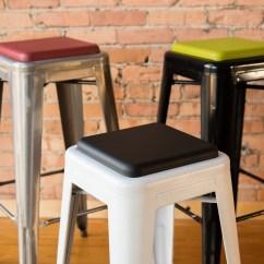 Tolix Chair Cushion Belava Pedicure Seat Cushions Australia Pink Bar Stool Hot Chairs