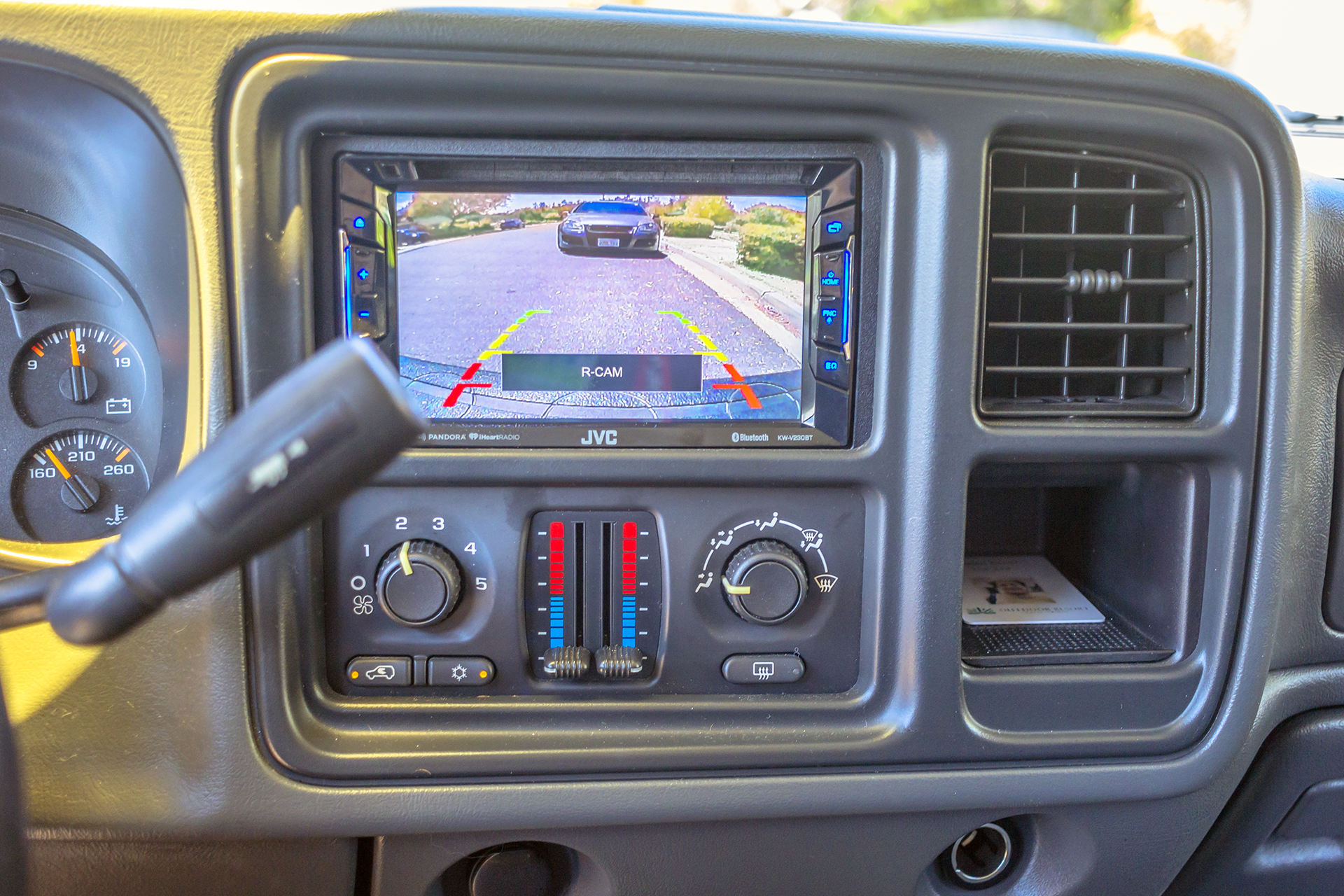 hight resolution of 2003 chevy silverado revamps his system
