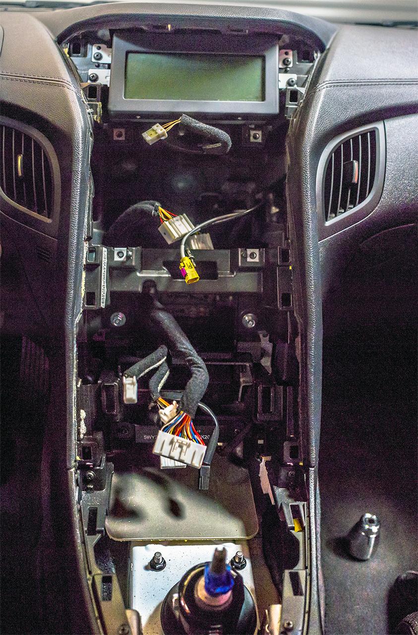 medium resolution of 2015 hyundai genesis coupe radio removal jpg