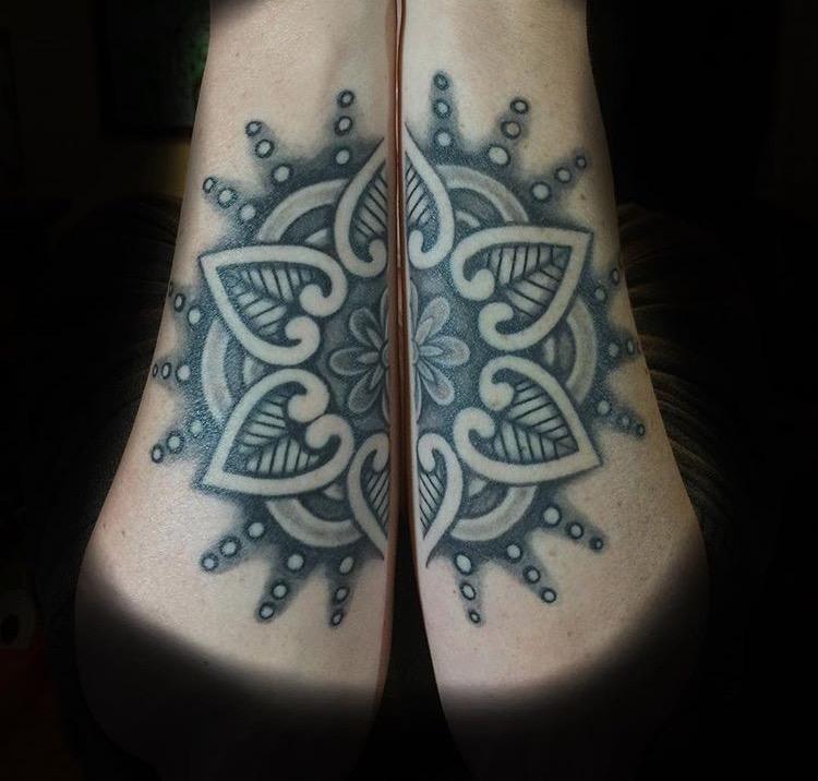 Martinez Tattoo