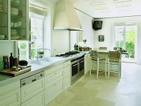 How Low Can Your Kitchen Window Go??  The Kitchen Designer